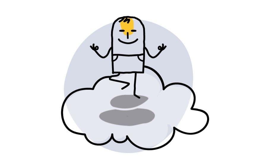 meditation-portfolio
