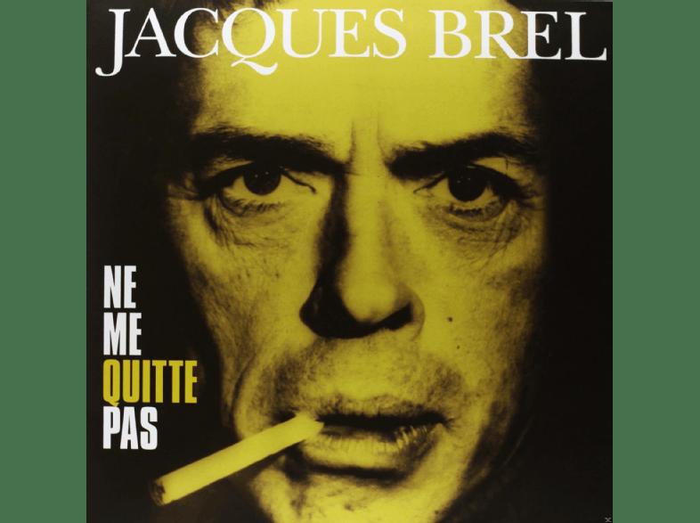 Jacques Brel Ne Me Quitte Pas
