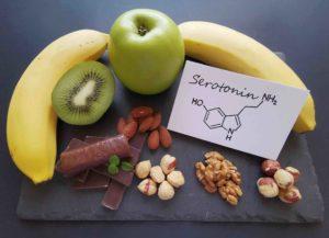 Aliments sérotoninergiques